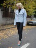 jachetă din lână